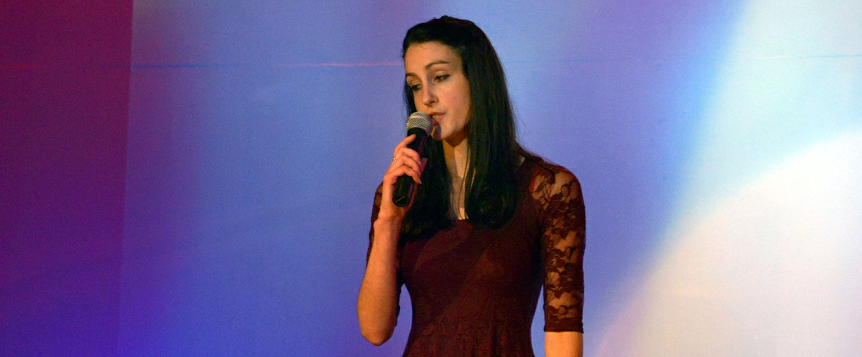 Sarah Levings - Vocals