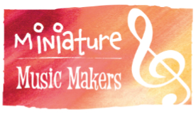Mini Music Makers