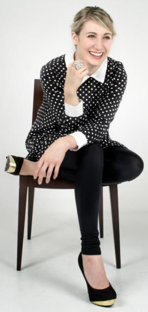 Bindy Baker - Vocal Teacher.